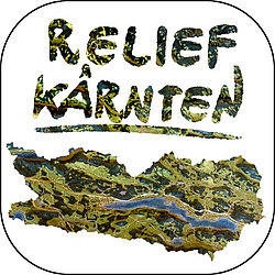 relief_kaernten